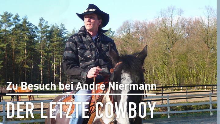 Carl zu Gast bei Andre Niermann