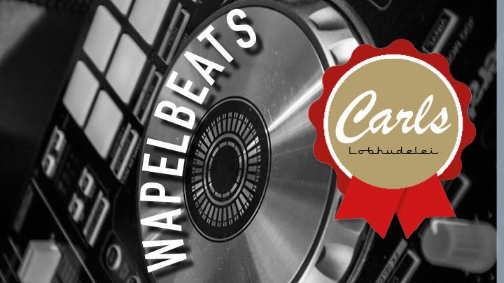 Carls Cultur Compliment Wapelbeats
