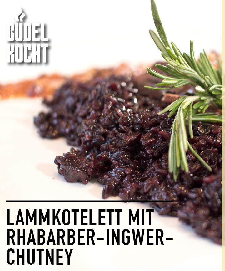 Büdel kocht für Carl. Ausgabe 008