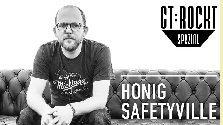 GT Rockt Spezian: Honig und Safetyville