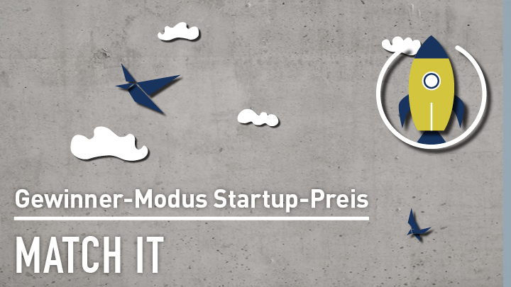 Modus Startup Preis: match it