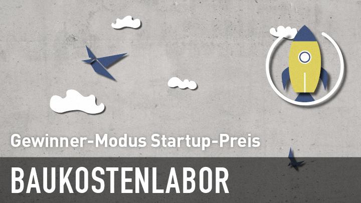 Modus Consult Startup Preis: Baukostenlabor