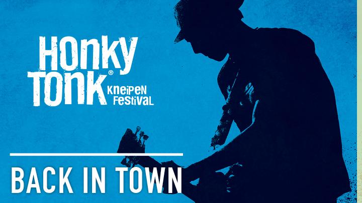 Honky Tonk Kneipen Festival Gütersloh