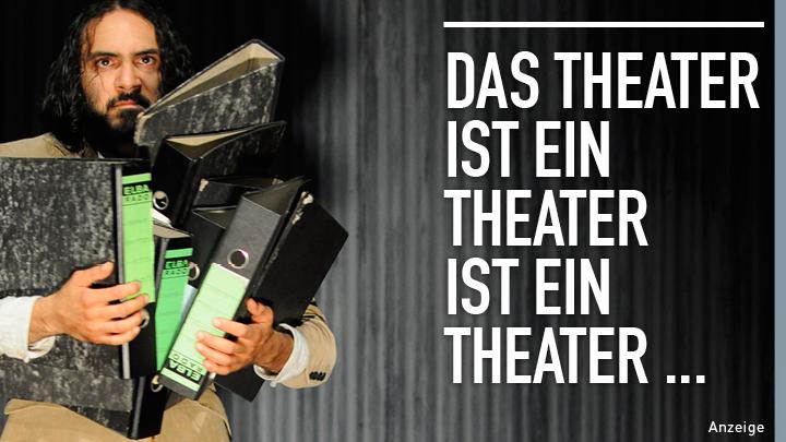 Das Theater Gütersloh