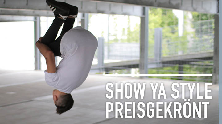Show Ya Style: Preisgekrönt