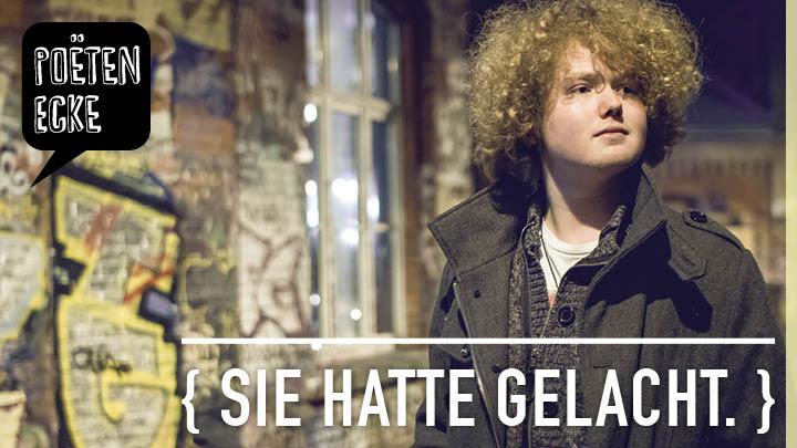 Poetry Slam in Gütersloh
