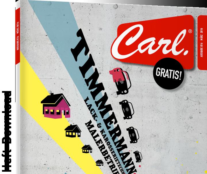 Stadtmagazin Carl 016 aus Gütersloh zum Download