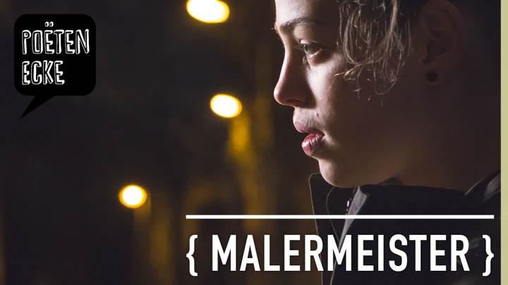 Poetenecke: poetry slam mit Jule Eckert